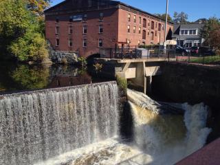 Macallen Dam Feasibility Study Released