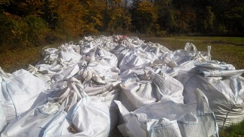 New Help for Oyster Shell Recycling
