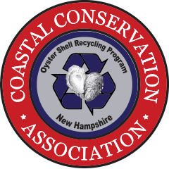 CCA NH Oyster Shell Recycling Program Logo