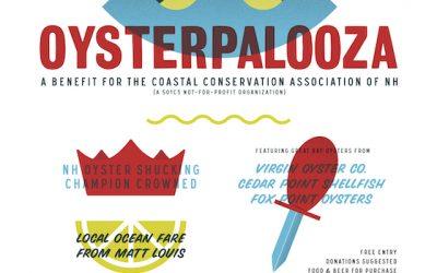 2019 Piscataqua Oysterpalooza