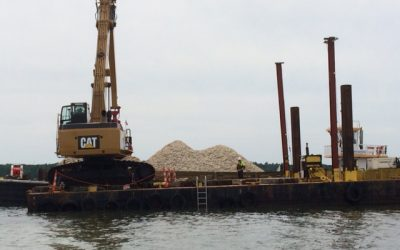 CCA NH'S OYSTER RECYCLING PROJECT